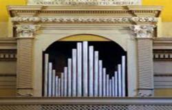 Luoghi dello spettacolo - Organi storici