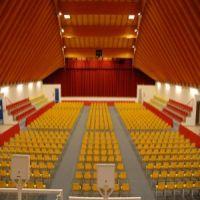 Palazzo dello Sport e della Cultura E. Biagi
