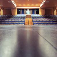 Teatro Auditorium Spazio Binario