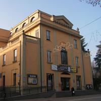 Pubblico. Il Teatro di Casalecchio di Reno