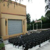 Teatro Comunale Arena