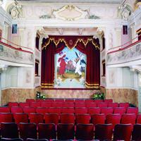 Teatro Comunale Ferdinando Bibiena
