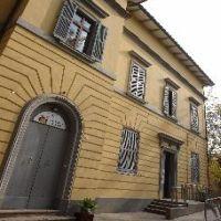 Sala S. Brandola c/o Contea Malossi
