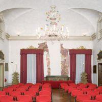 Salone di Palazzo Tozzoni
