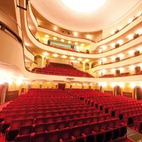 Teatro Eleonora Duse ex Teatro Brunetti