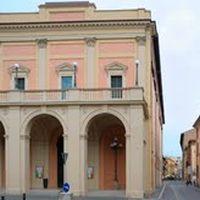 Ridotto del Teatro Ebe Stignani