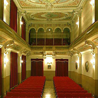Teatro Alessandro Guardassoni