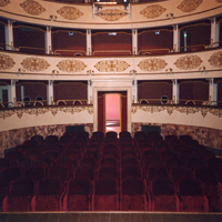 Teatro Comunale A. Zeppilli