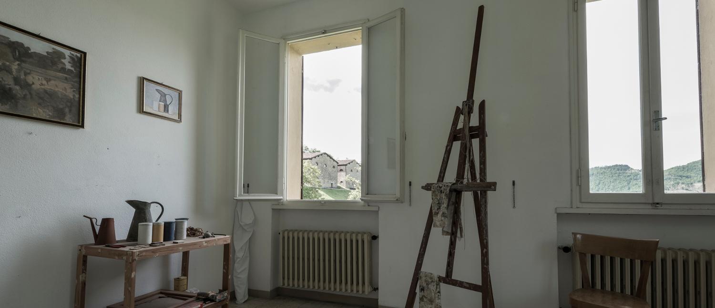 Casa Museo Giorgio Morandi - Foto di: Gionata Possenti