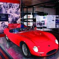 Bologna - Museo del Patrimonio industriale