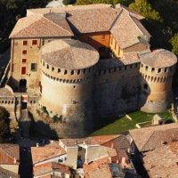 Museo della Rocca Sforzesca di Dozza