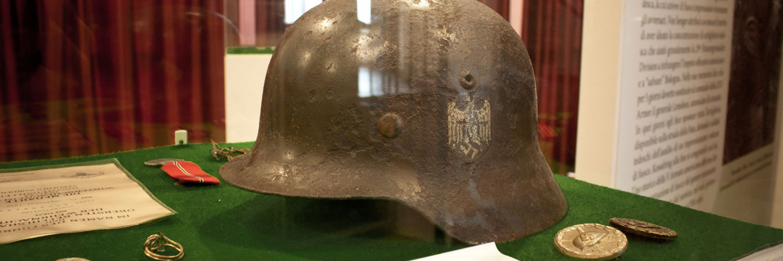 Castel del Rio - Museo della Guerra e della Linea Gotica