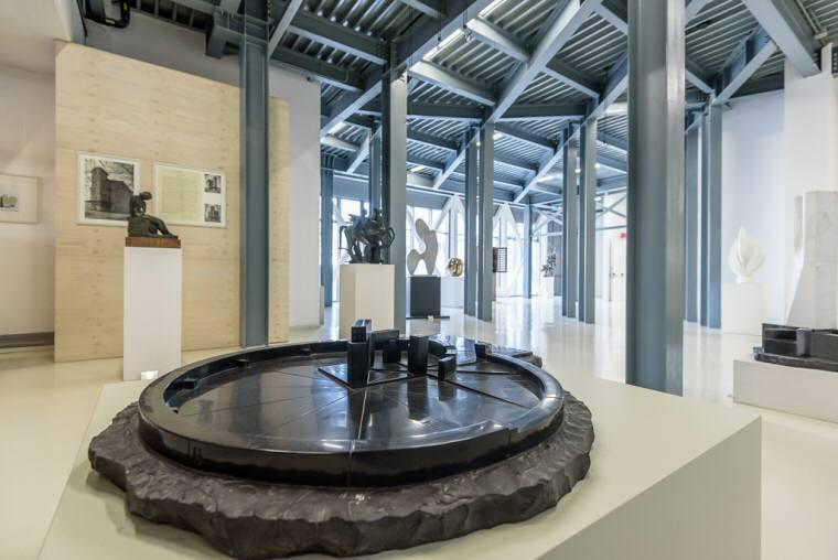 Pieve di Cento - MAGI'900 Museo d'arte