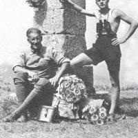 Luigi ed Enrico Fantini: esploratori e artisti del territorio bolognese