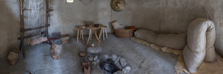 Castenaso - MUV Museo della Civiltà Villanoviana