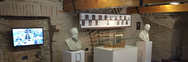 Museo delle Storie di Pieve
