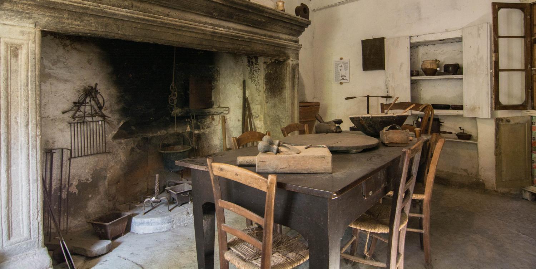 Lizzano in Belvedere - Museo Etnografico Giovanni Carpani