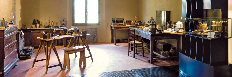 Sasso Marconi - Museo Marconi
