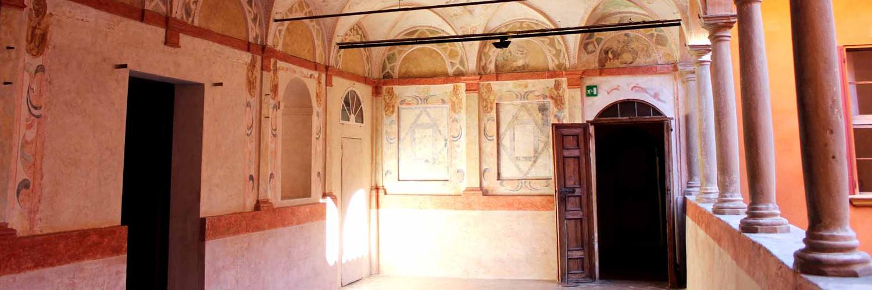 Dozza Imolese - Museo della Rocca Sforzesca di Dozza