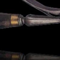 Raccolta di Antichi Strumenti Chirurgici Veterinari