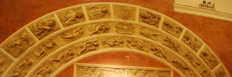 Bologna - Fondo Storico dell'Accademia di Belle Arti