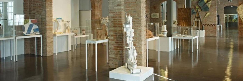 Imola - Museo della Cooperativa Ceramica di Imola