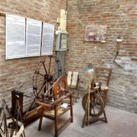 I Torrioni della Canapa e del Risorgimento