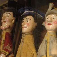 Crevalcore - Museo dei Burattini Leo Preti