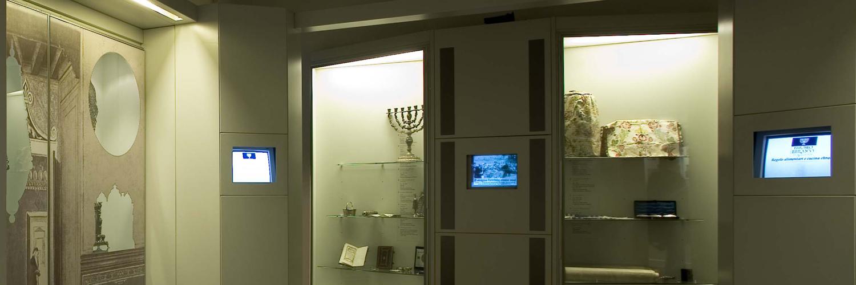 Bologna - MEB Museo Ebraico