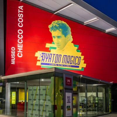 Museo 'Checco Costa' | Autodromo 'Enzo e Dino Ferrari'
