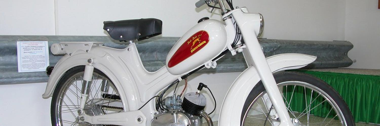 Ciclomotori Demm