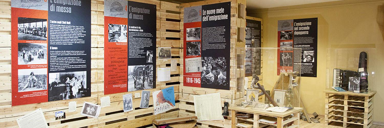 Monghidoro - Museo della Civilta' Contadina dell'Appennino