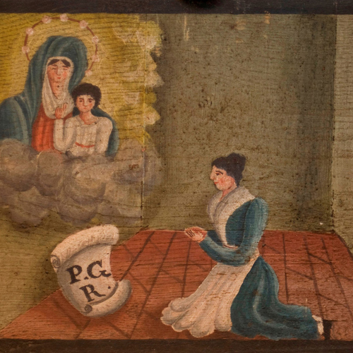Museo Etnografico LabOrantes