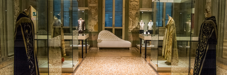 Museo Storico Didattico della Tappezzeria