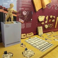 Museo della Città romana e Area archeologica di Claterna