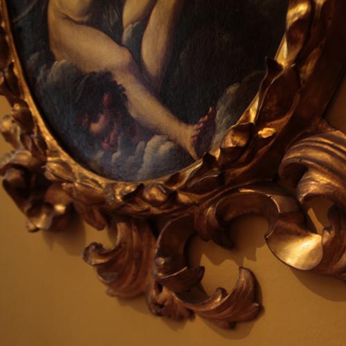 Quadreria di ASP Città di Bologna a Palazzo Rossi Poggi Marsili