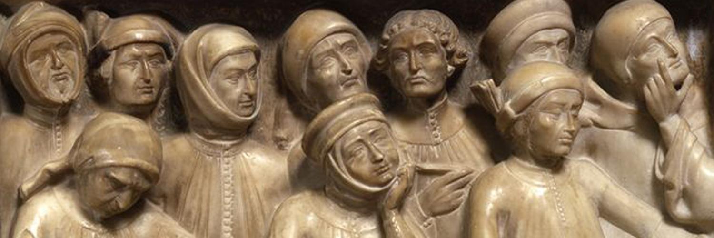 Bologna - Museo Civico Medievale