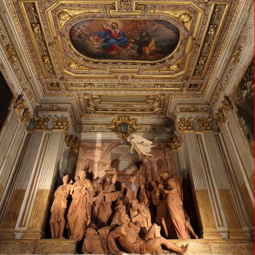 Museo della Sanità e dell'Assistenza | Santa Maria della Vita | Genus Bononiae