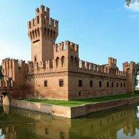 Castello di San Martino in Soverzano o dei Manzoli