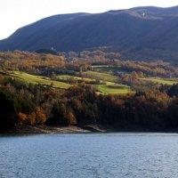 Parco Regionale Laghi di Suviana e Brasimone