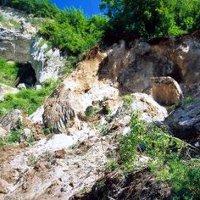 San Lazzaro di Savena - Parco dei Gessi - Grotta del Farneto