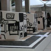 Cuore di Pietra - Un progetto di Public Art a Pianoro