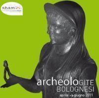ArcheoloGITE bolognesi. I viaggi delle idee