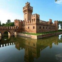 Minerbio-Castello dei Manzoli