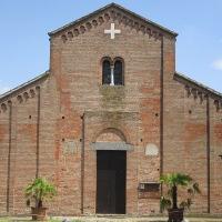 Sala Bolognese-Pieve di S.Maria e S.Biagio