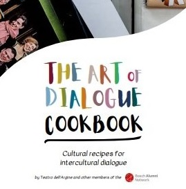The Art of Dialogue, online il libro di 'ricette culturali per il dialogo interculturale'