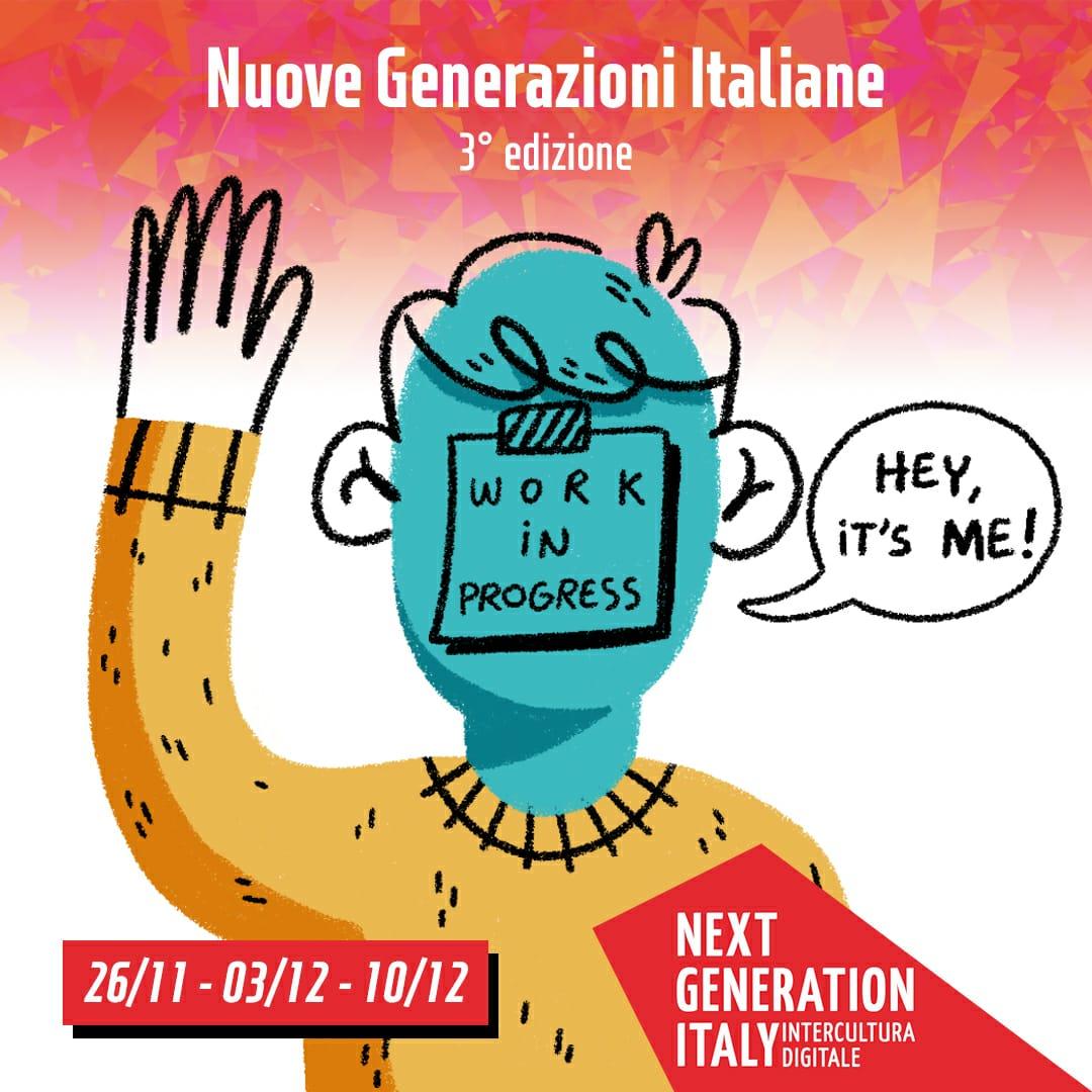 Nuove generazioni urbane terza edizione