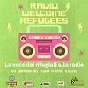 Al via  Radio Welcome Refugees