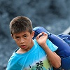 Protezione dei bambini migranti