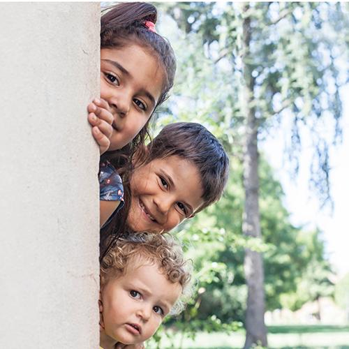 Trame educative per nuove comunità: dieci appuntamenti rivolti a genitori di bambini 0-6 anni